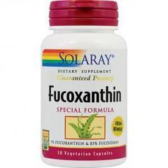 Fucoxanthin 30 capsule vegetale