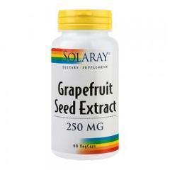 Grapefruit Seed Extract 60 capsule vegetale