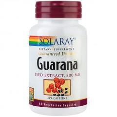 Guarana 60 capsule vegetale