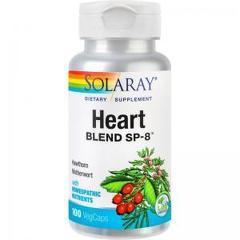 Heart Blend 100 capsule vegetale
