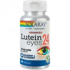 Lutein Eyes Advanced 30 capsule vegetale