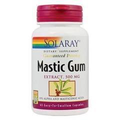 Mastic Gum 500mg 45 capsule vegetale