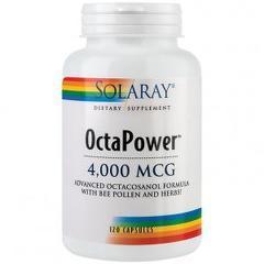 OctaPower 120 capsule