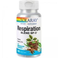 Respiration Blend 100 capsule vegetale