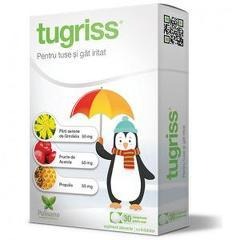 TUGRISS 30CPR