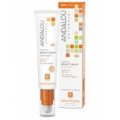 Vitamin C BB Beauty Balm Sheer Tint SPF 30 58ml