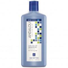 Argan Stem Cell Age Defying Treatment Shampoo 340ml