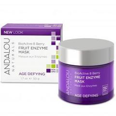 BioActive 8 Berry Fruit Enzyme Mask 50g