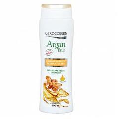 Sampon nutritiv restructurant Argan Line 400 ml GEROCOSSEN