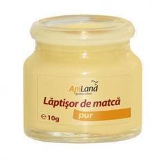 LAPTISOR DE MATCA PUR CONVENTIONAL 10gr