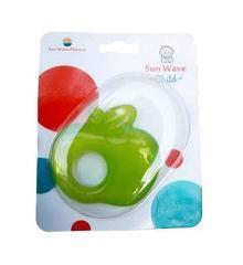 Jucărie dentiție - măr