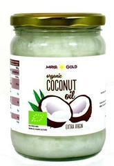 Ulei de Cocos Extravirgin Ecologic/BIO 450g/565ml