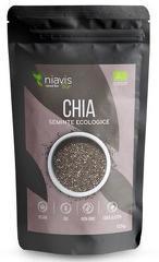 Seminte de Chia Ecologice/BIO 125g