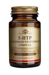 5-HTP (Hydroxytryptophan) 30veg caps