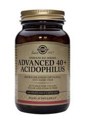 Advanced 40+ Acidophilus 60veg cps