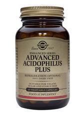 Advanced AcidophilusPlus 60 veg caps