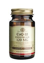 Coenzime Q-10 120mg 30 veg.caps