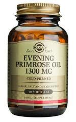 Evening Primrose Oil 1300mg 30cps moi