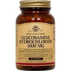 Glucosamine HCL 1000mg 60tablete