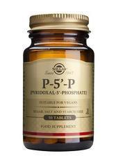 Pyridoxal 5 Phos 50mg 50tabs (P-5-P)