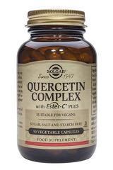 Quercetin Complex 50 veg caps