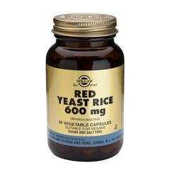 RED YEAST RICE 60cps