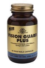 Vision Guard Plus 60 veg caps