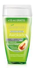 BOUQUET NATURE Demachiant bifazic pentru ochi sensibili cu Avocado 125ml + 15ml gratis
