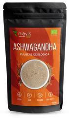 Ashwagandha Pulbere Ecologica/BIO 125g