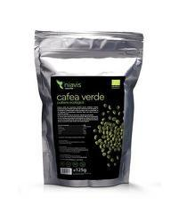 Cafea Verde Pulbere Ecologica/BIO 125g