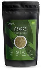 Canepa pulbere Ecologica/BIO 250g