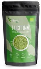 Lucerna(Alfalfa) Pulbere Ecologica/Bio 125g