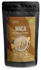 Maca Pulbere Ecologica/BIO 125g