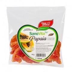 Papaya confiat 100g