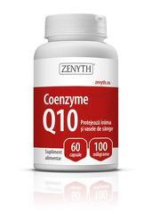 COENZYME Q10 60CPS