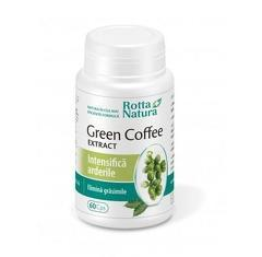 GREEN COFEE EXTRACT 120CPS