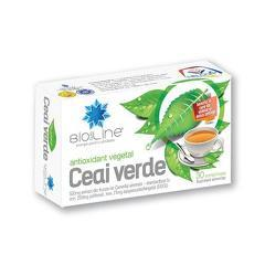 CEAI VERDE 500MG 30CPR