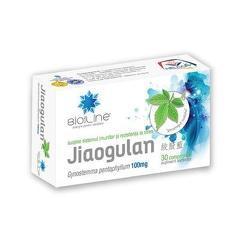 JIAOGULAN+GINOSTEMA 30CPR