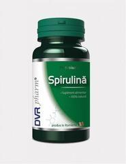 SPIRULINA 60CPS