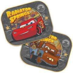 Set 2 parasolare auto Cars Disney