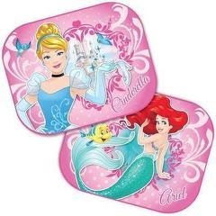 Set 2 parasolare auto Disney Princess