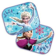 Set 2 parasolare auto Anna si Elsa - Frozen SEV9312