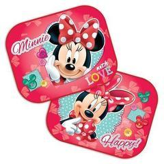 Set 2 parasolare auto Happy Minnie SEV9314