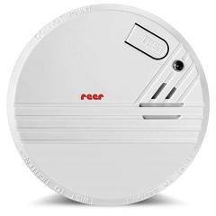 Alarma pentru fum REER 8011