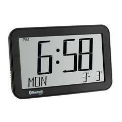 Termo-higrometru cu ceas si bluetooth SMART  TFA 60.4511.01