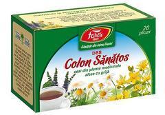 COLON SANATOS, 20 pliculeţe