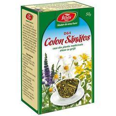 COLON SANATOS, punga a 50 gr