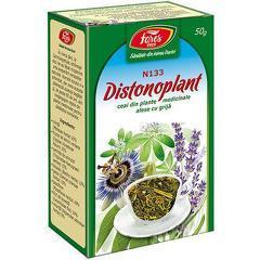 DISTONOPLANT, punga a 50 g