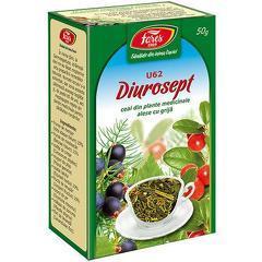 DIUROSEPT, punga a 50 gr
