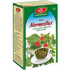 NORMOFLUX,punga a 50 gr